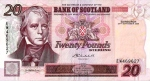 Scott Pound Note
