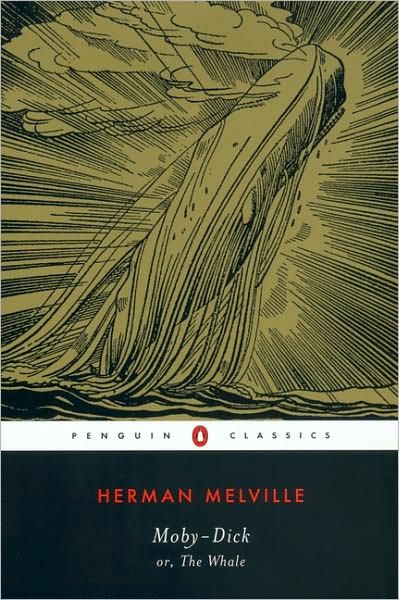 herman melville and his literary work moby dick Moby dick by herman melville,  greatest book of the sea ever written, moby dick looms large in america's literary  critical reassessment of his work.