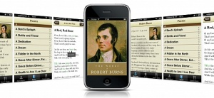 Robert Burns App