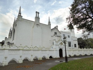 Strawberry Hill