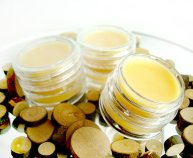 My Antonia Solid Perfume