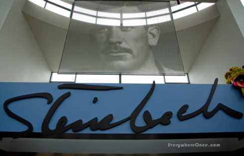 national-steinbeck-center-salinas-california