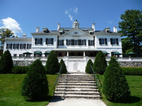 Edith Wharton The Mount